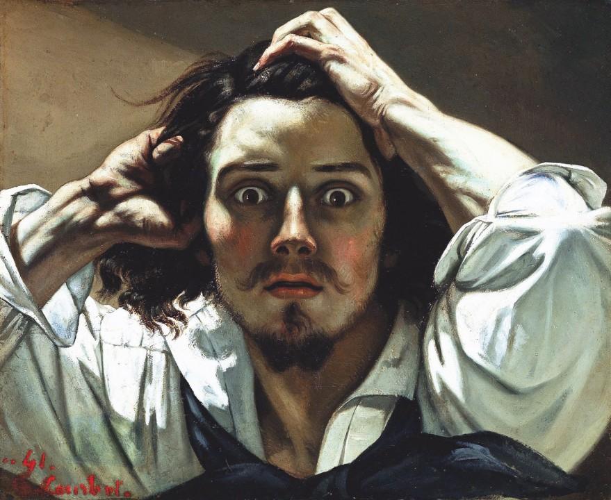 Mais qui êtes-vous, monsieur Courbet ?